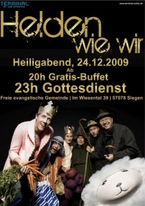 Gratis-Buffet-am-Heiligabend-2009