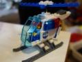 Hubschrauber Ben