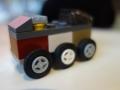 Diebwagen Michel