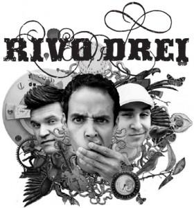 Rivo Drei - Musik aus Berlin